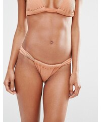 Minimale Animale - Nadja - Bas de bikini - Beige