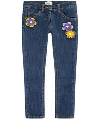 Fendi Jeans Girl Slim Fit