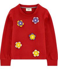 Fendi Sweatshirt mit Blumen