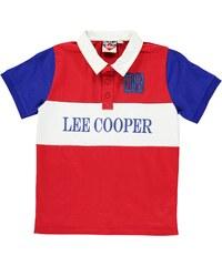 Polokošile Lee Cooper Rugby dět.