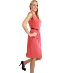Semper Elegantní šaty e45ed278a9