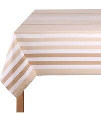 Jean Vier Ainhoa - Nappe de table - beige