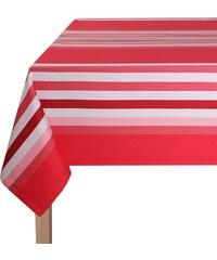 Jean Vier Ainhoa - Nappe de table - rose