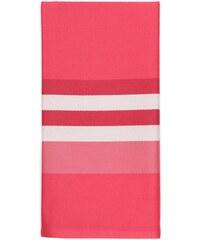 Jean Vier Ainhoa Sunset - Serviette de table - rose