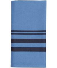 Jean Vier Bidarte - Serviette de table - bleu
