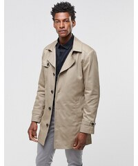 Selected - Phill - Trench-coat - Sable - Beige