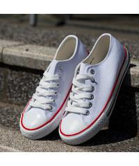 Vices dámské boty Courtney bílé vel. 36