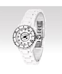 Sinobi Dámské hodinky s kamínky Ceramic 14553