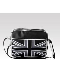 Solier dámská i pánská taška přes rameno UK
