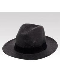 Art of polo slaměný klobouk Sevilla černý