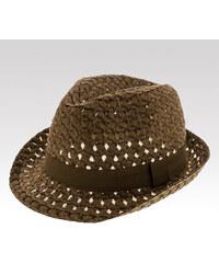 Art of polo slaměný klobouk Valencia hnědý