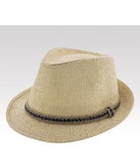 Art of polo slaměný klobouk Vigo béžový