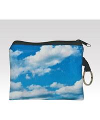 Wayfarer dámská peněženka Clouds