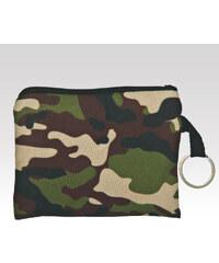Wayfarer dámská peněženka Army