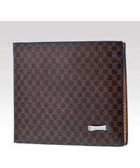 Pidengbao Kožená peněženka Elegant