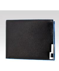 Pidengbao Kožená peněženka Straight