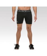 Vansydical pánské fitness kraťasy Drudge černé M