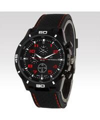 Wayfarer pánské hodinky GT 12434 černo-červené