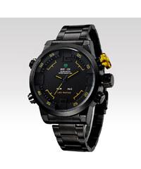 Pánské hodinky Weide 12463 žluté