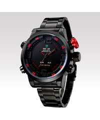 Pánské hodinky Weide 12461 červené