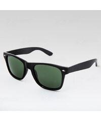 VeyRey Sluneční brýle polarizační Nerd černé