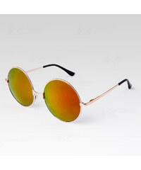 VeyRey brýle Steve oranžové