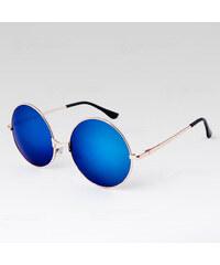 VeyRey Sluneční brýle Lenonky steve modré