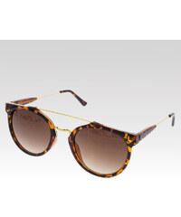 VeyRey sluneční brýle Bronx leopard