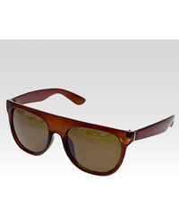 VeyRey sluneční brýle Mercury hnědé