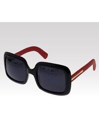 VeyRey sluneční brýle Bolt červené