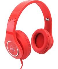 Sluchátka No Fear Encore Bluetooth Headphone červená