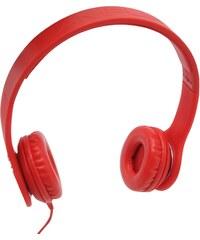Sluchátka No Fear Origin Headphone červená