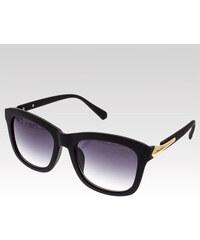 VeyRey sluneční brýle Noble černé