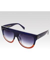 Veyrey sluneční brýle Powerful modré.