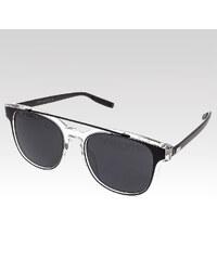 Veyrey sluneční brýle Limpid černá skla
