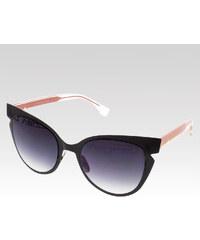 Veyrey sluneční brýle Pulse černé