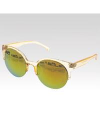 Veyrey sluneční brýle Flare oranžová skla