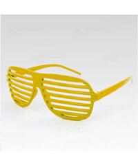 VeyRey Shutter 3856 žluté