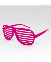VeyRey Brýle Shutter růžové