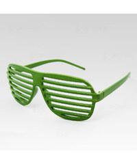VeyRey Shutter 3855 zelené