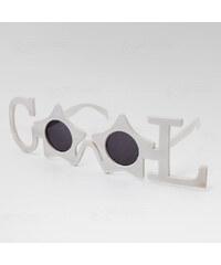 VeyRey Sluneční brýle 3263 bílé