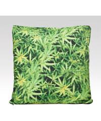 Wayfarer povlečení na polštář Marijuana 39x38 cm