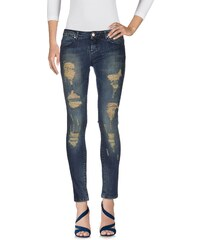 FLY GIRL DENIM
