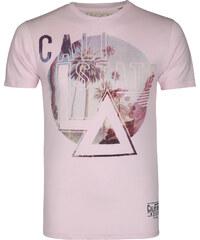 Soul Star Pánské tričko 91400041_hell pink