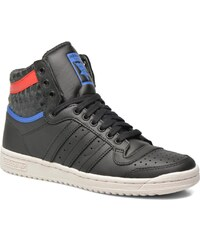 Adidas Originals - Top Ten Hi Clean Iconics - Sneaker für Herren / schwarz
