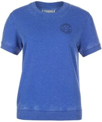 Converse Burnout T-Shirt Damen blau L,M,S,XL,XS