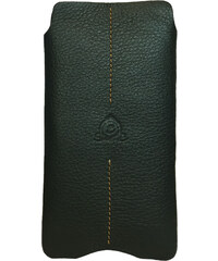 ENQUEUR The Noank Smartphone Case - English Green