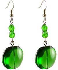 Bijoux Me Náušnice 22bm001-50 - zelené