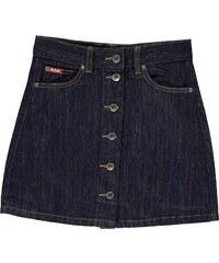 Sukně Lee Cooper Button Denim dět.