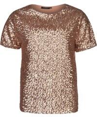 Top Firetrap Rose Gold Sequin dám.